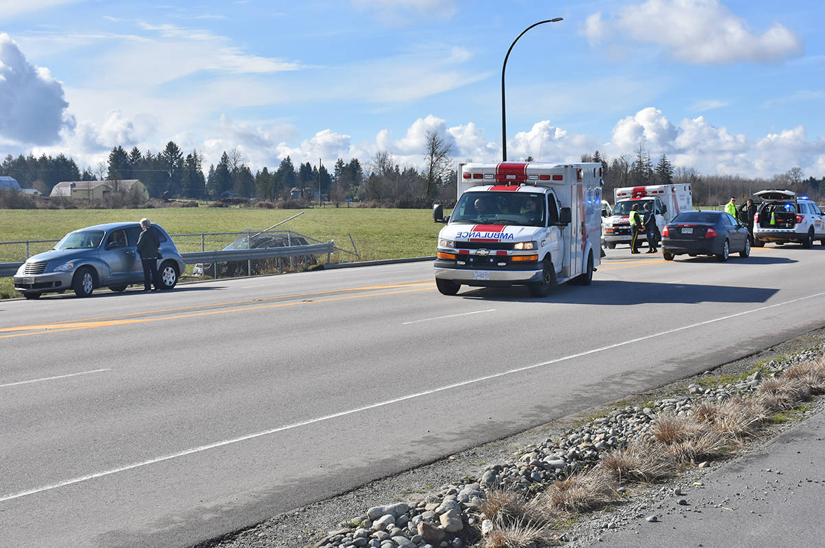 update: one dead after crash in maple ridge: rcmp – maple ridge news