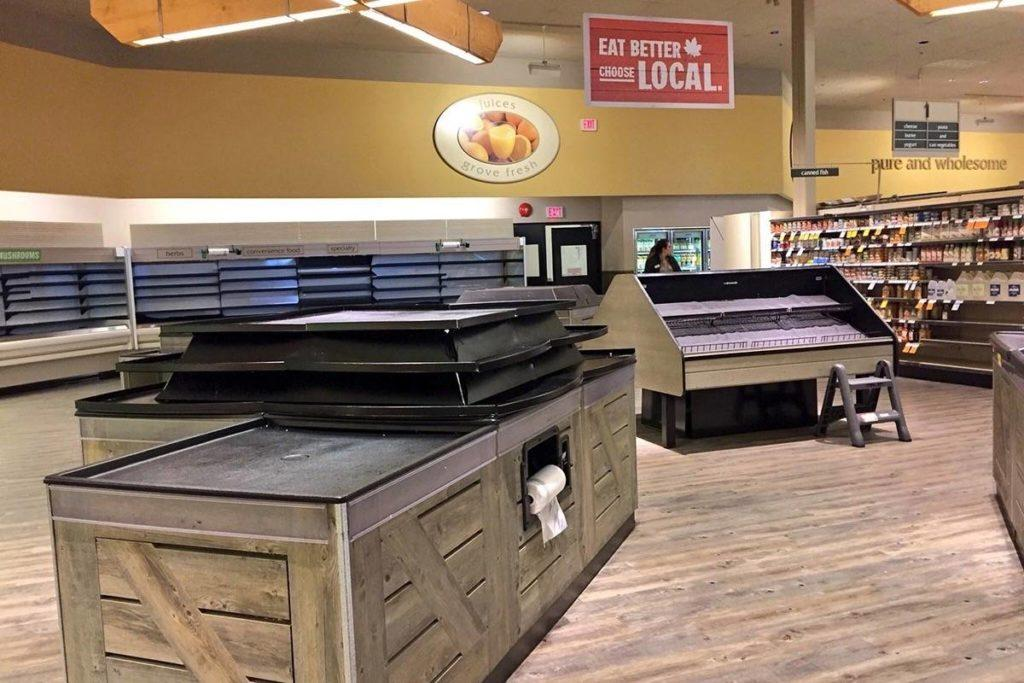 9 Safeways to stay open till July 5 as company negotiates
