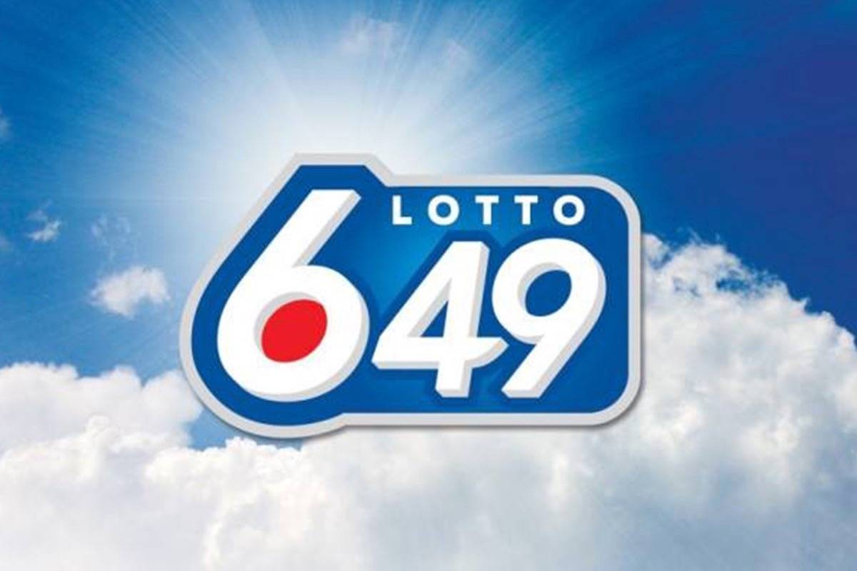 Largest Lotto 6/49 winner in B.C. history