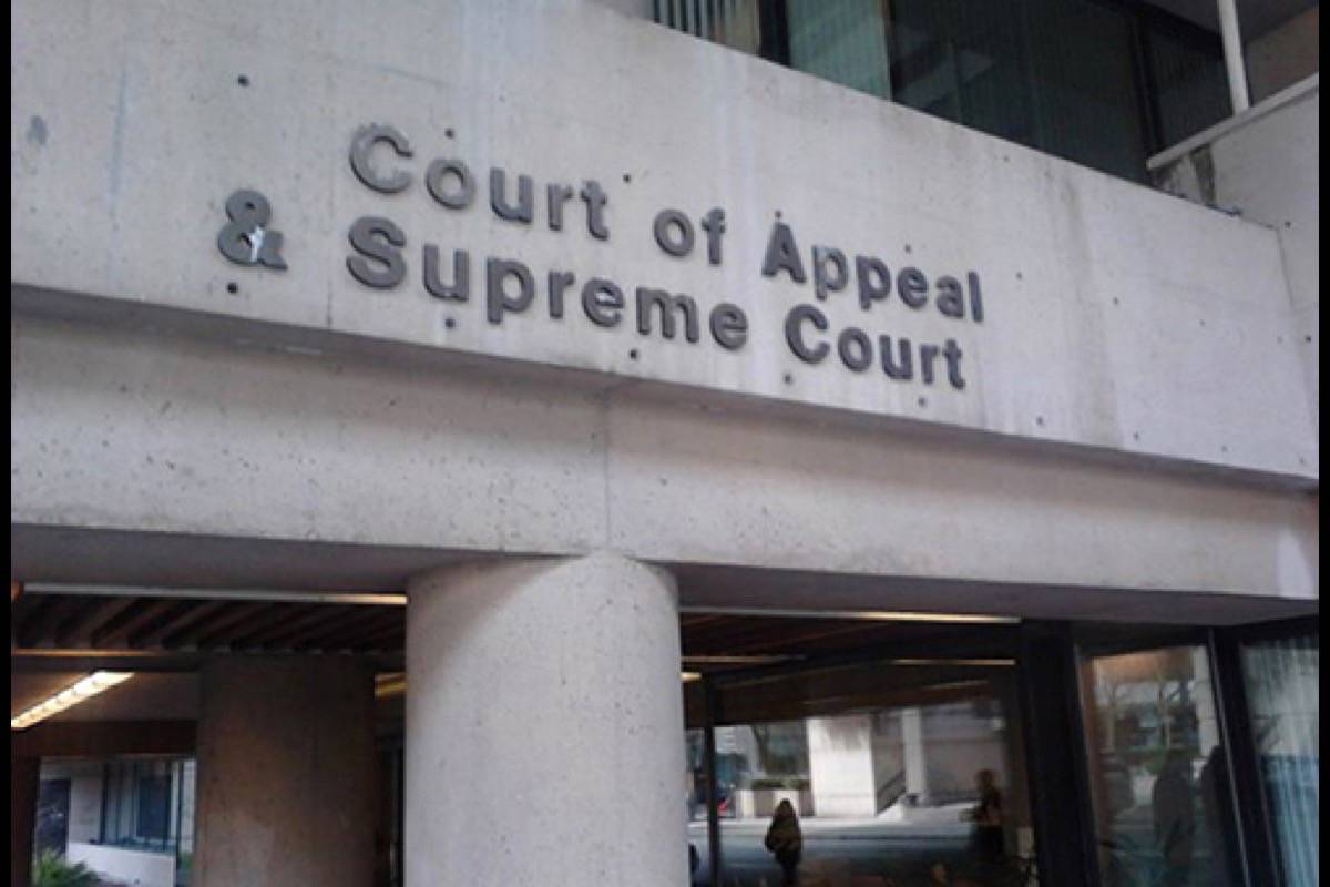 UPDATED: Ontario hitman sentenced for 2015 B C  attempted