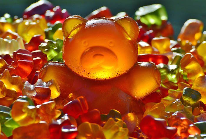 b c child in hospital after eating cannabis gummy bears maple