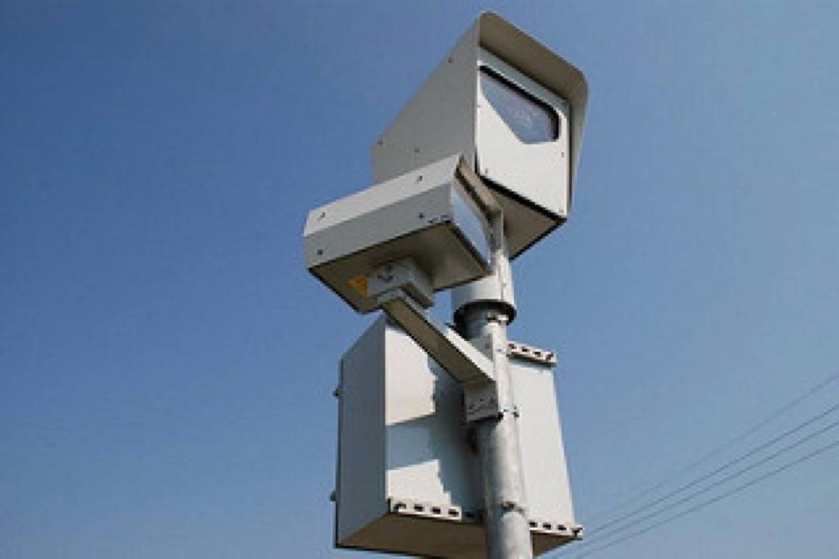 UPDATE: High-risk intersections get speed camera enforcement – Maple