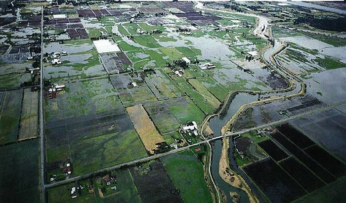Pitt Meadows gets some help for flood plan