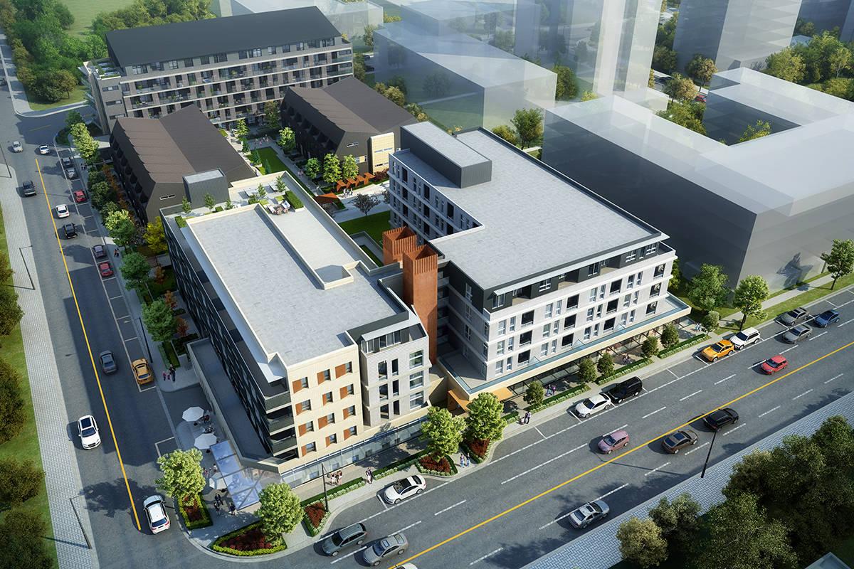 Downtown Makeover: Maple Ridge entering a new Era