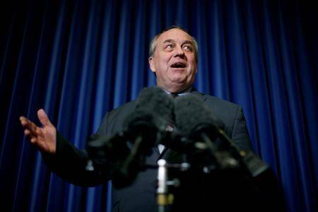 BC Greens' leader Andrew Weaver thins workload after illness, full recovery expected