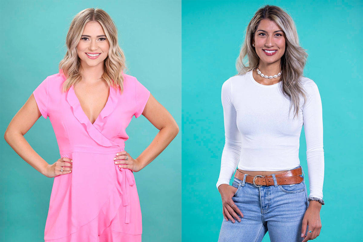 Two B.C. women selected to compete on ABC's The Bachelor