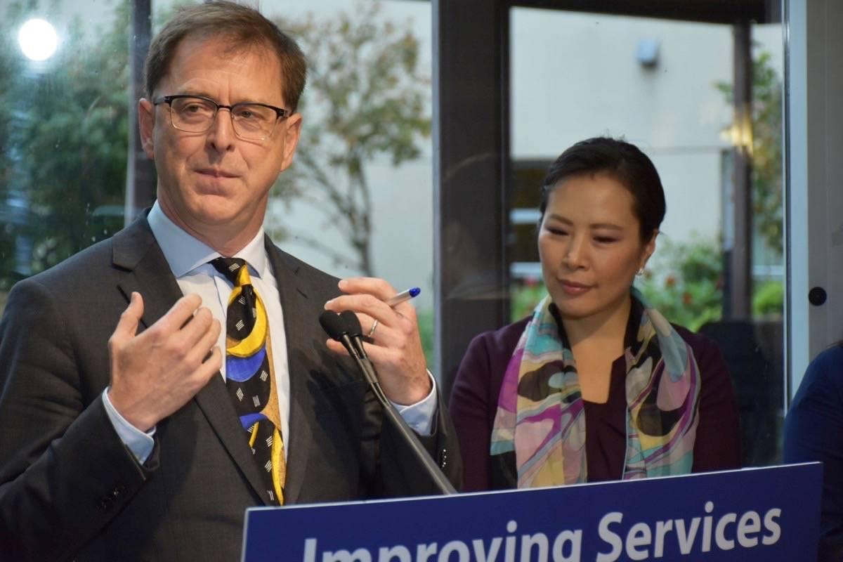 New primary care centre now open in Maple Ridge