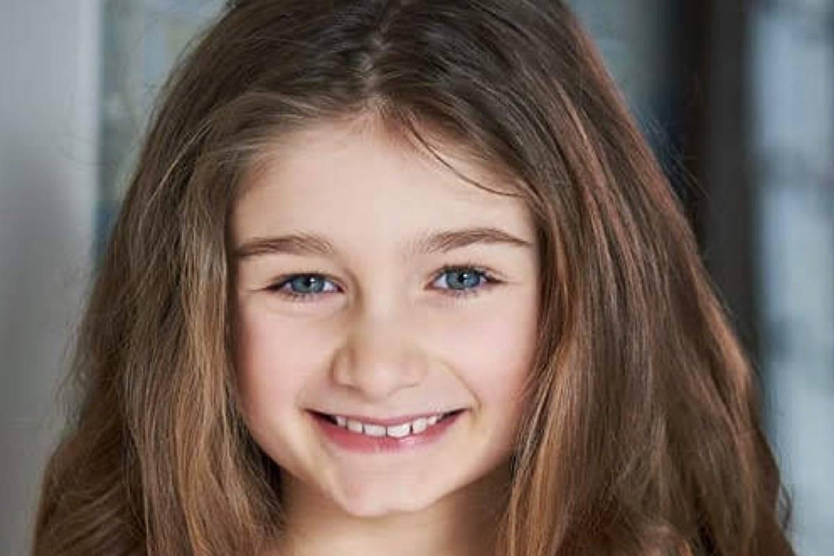 Pitt Meadows actress in new Disney show