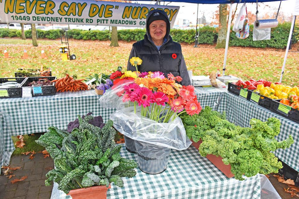 Last Haney Farmers Market of the season on Saturday - Maple Ridge News
