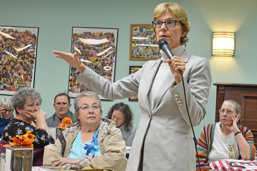 Surge in Fraser Health home-care complaints concerns seniors advocate - Maple Ridge News