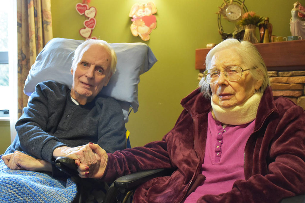 Maple Ridge couple remember 65 year marriage fondly - Maple Ridge News