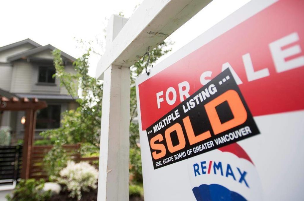 CREA reports home sales up 11.5% compared with a year earlier - Maple Ridge News
