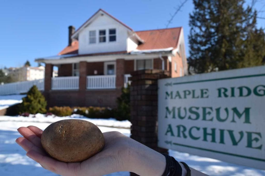 Maple Ridge and Pitt Meadows museums offer exclusive tours during Heritage Week - Maple Ridge News