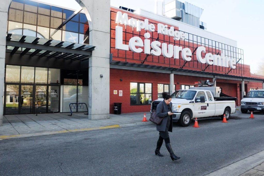 LETTER: New Maple Ridge pool is 'fabulous' - Maple Ridge News