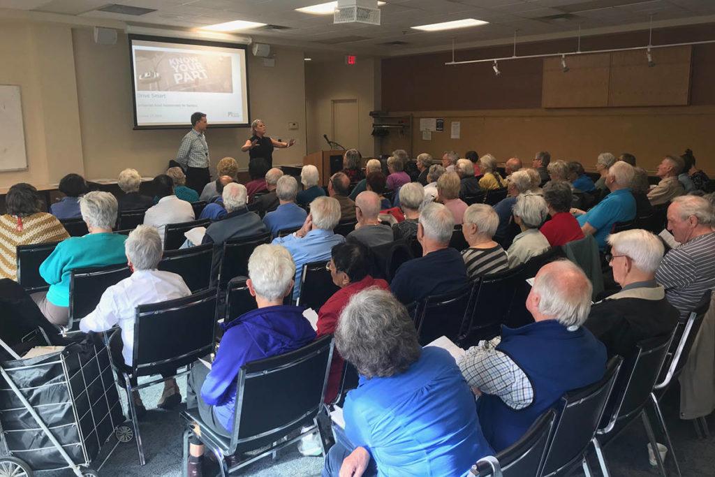 Seniors invited to film screening and future planning presenation - Maple Ridge News