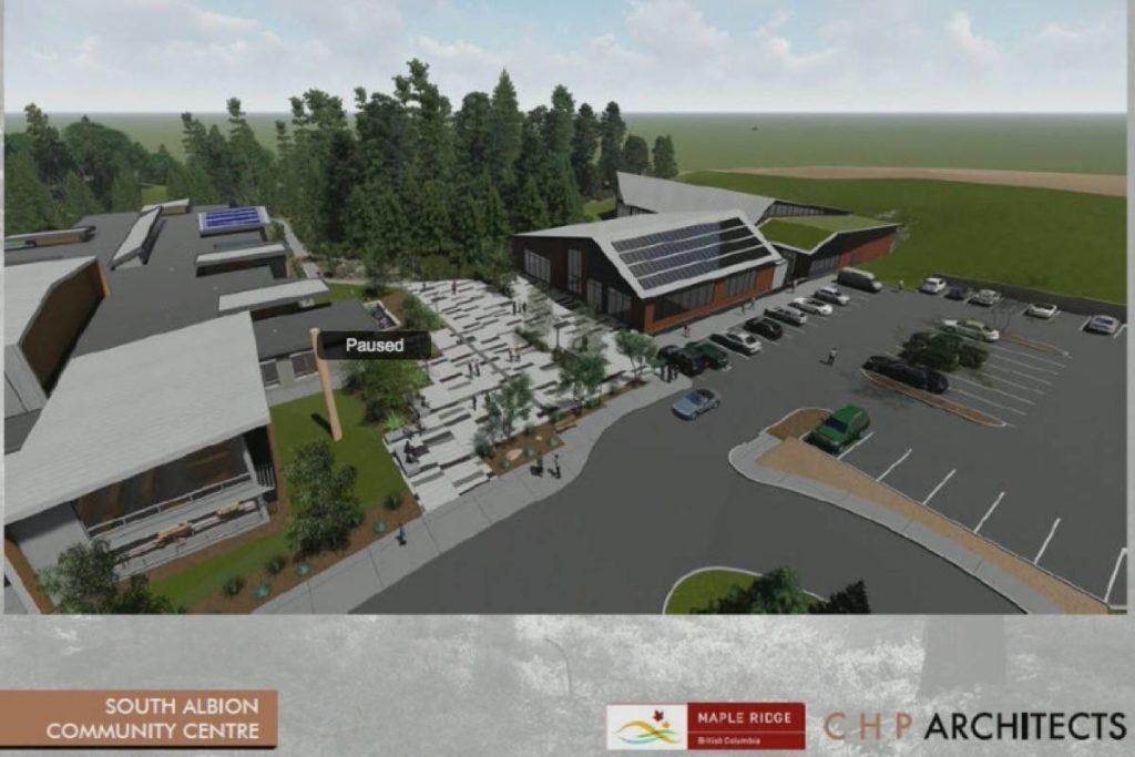 Maple Ridge council looks at Albion community centre - Maple Ridge News