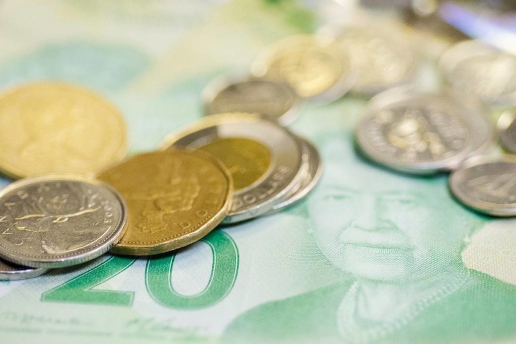 Do you talk to your spouse about money? 42% of Canadians don't, poll suggests - Maple Ridge News