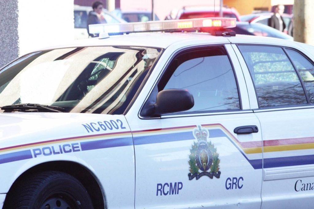 Head-on collision southbound on Golden Ears Way - Maple Ridge News