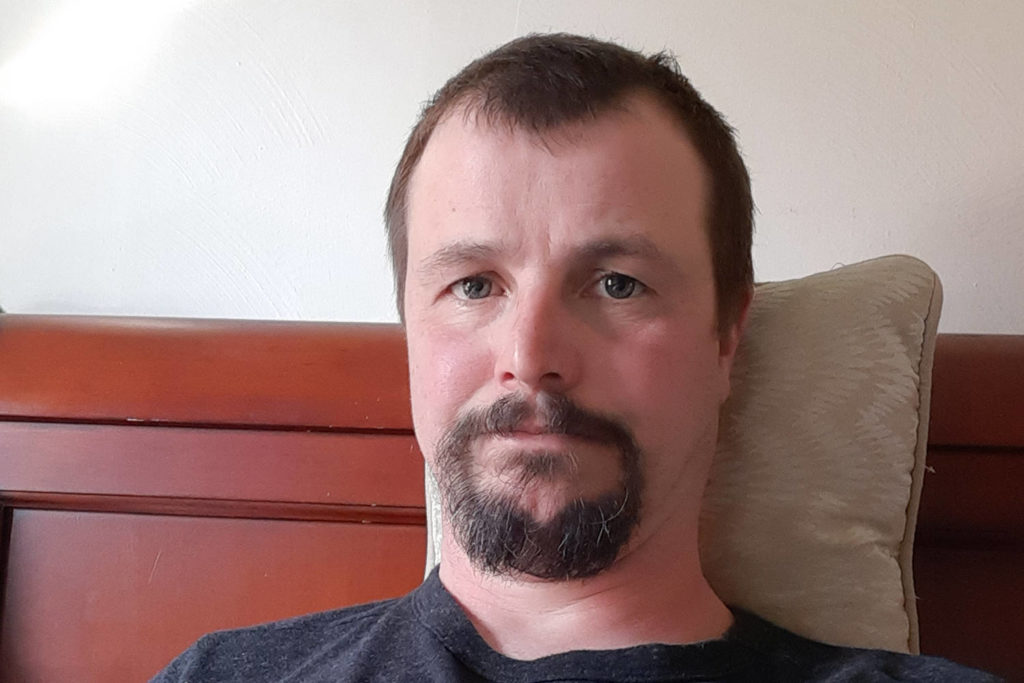 B.C. man sick with COVID-19 calls it a 'horrible disease' - Maple Ridge News
