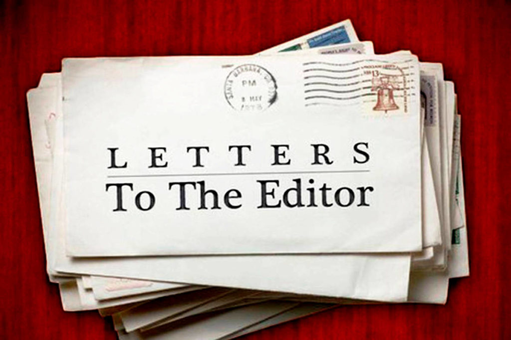 LETTER: Most take on healthcare to save lives, not get more money - Maple Ridge News