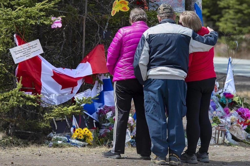Joint federal-provincial inquiry into Nova Scotia mass shooting a good option: top expert - Maple Ridge News