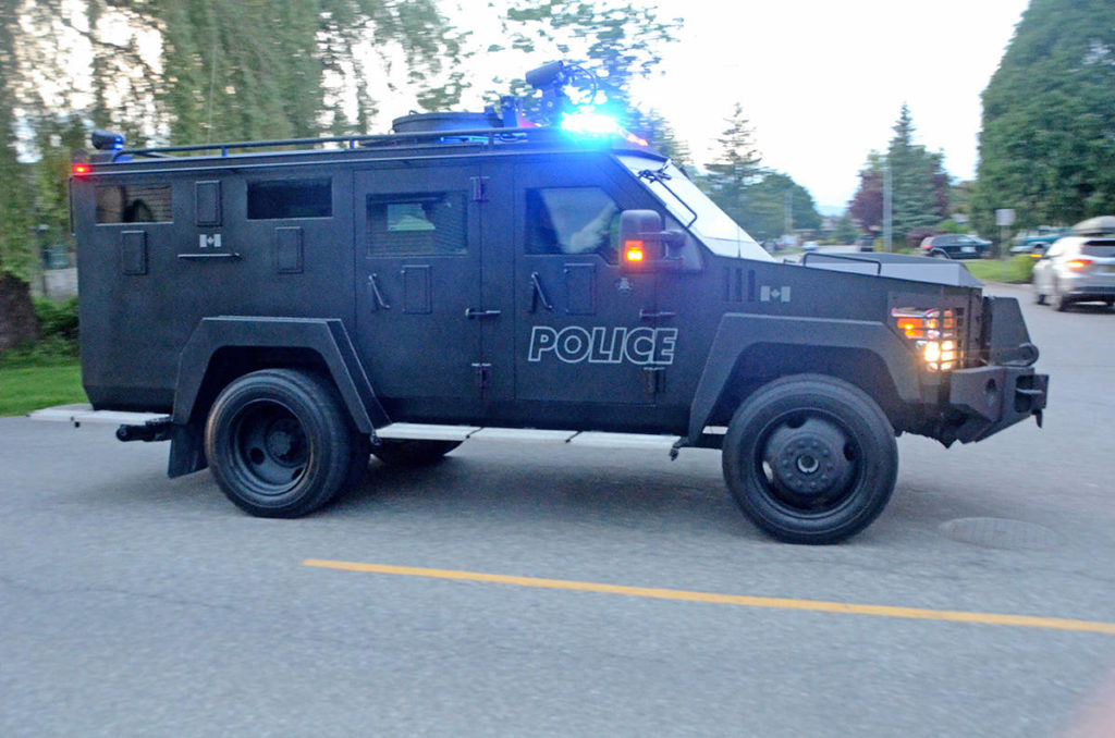 Vancouver double homicide leads to arrest in Harrison Hot Springs Wednesday - Maple Ridge News