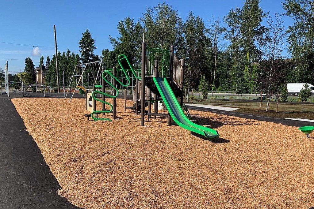 New Haney park will honour pioneer family - Maple Ridge News