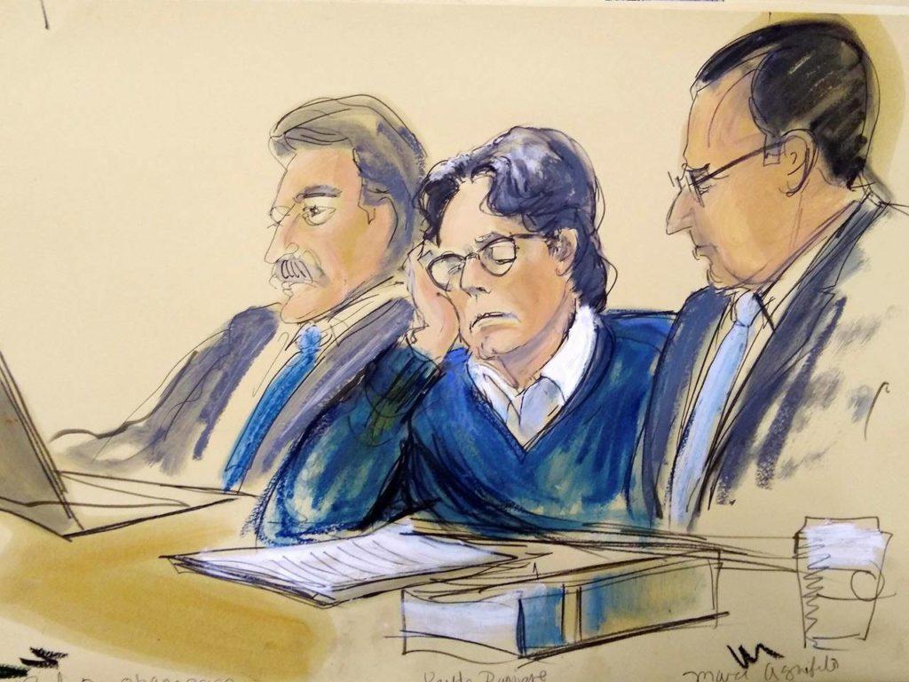 Sentencing date set for NY self-help guru in sex slave case - Maple Ridge News