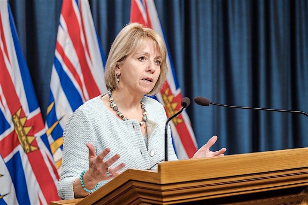 Lower Mainland residents face new restrictions after another 567 new COVID-19 cases reported in B.C. - Maple Ridge News