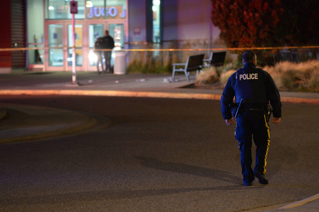 'Targeted' shooting in Coquitlam leaves woman in hospital - Maple Ridge News