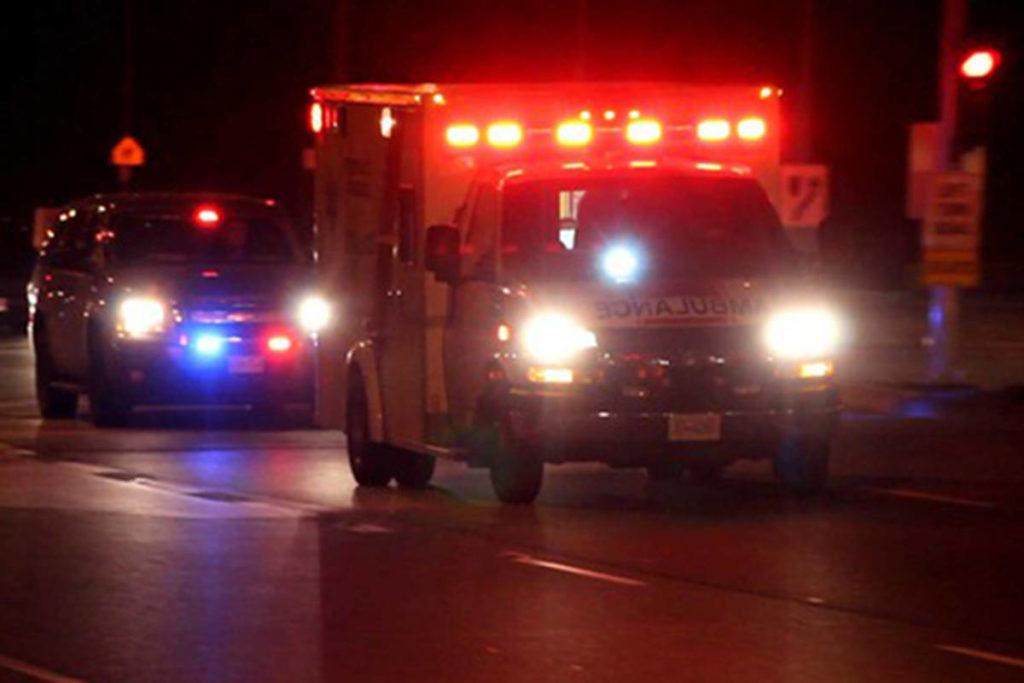 Multiple stabbings at Vancouver Island bush party - Maple Ridge News