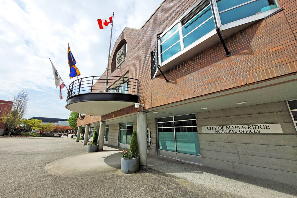 Auditor shows City of Maple Ridge with large surplus and reserves - Maple Ridge News