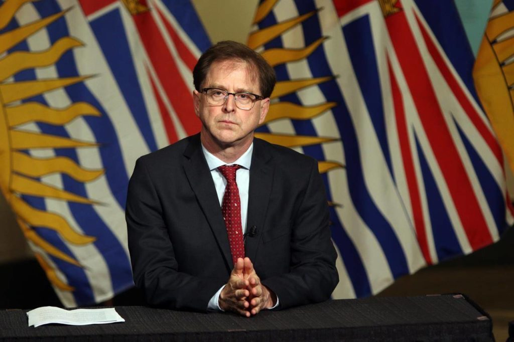 B.C. to use remaining AstraZeneca vaccine for 2nd doses - Maple Ridge News