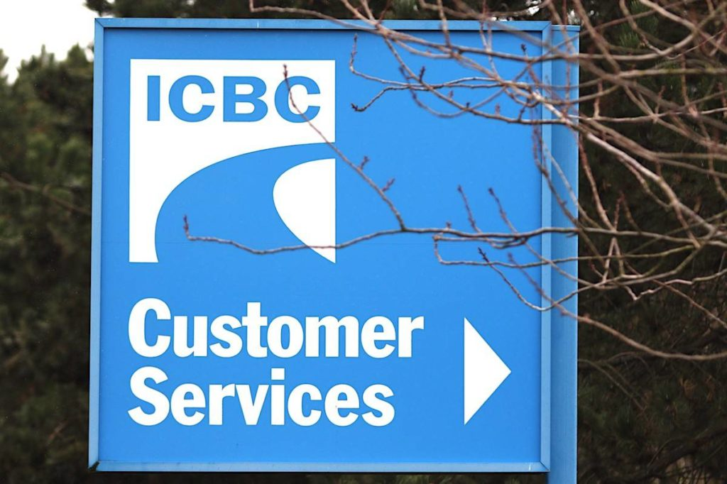 $150 refunds issued to eligible customers following ICBC's switch to 'enhanced care' - Maple Ridge News