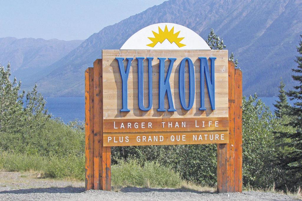 Yukon declares COVID-19 outbreak with 18 active cases - Maple Ridge News