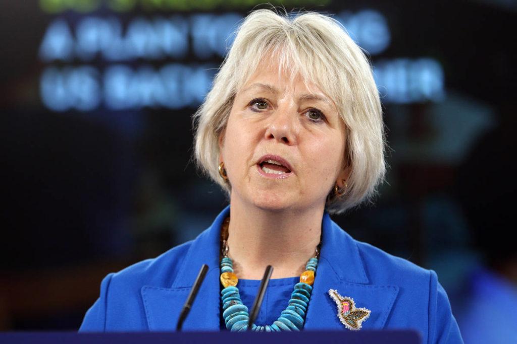 B.C. watching U.K.'s COVID struggles but don't think province will see similar pitfalls - Maple Ridge News