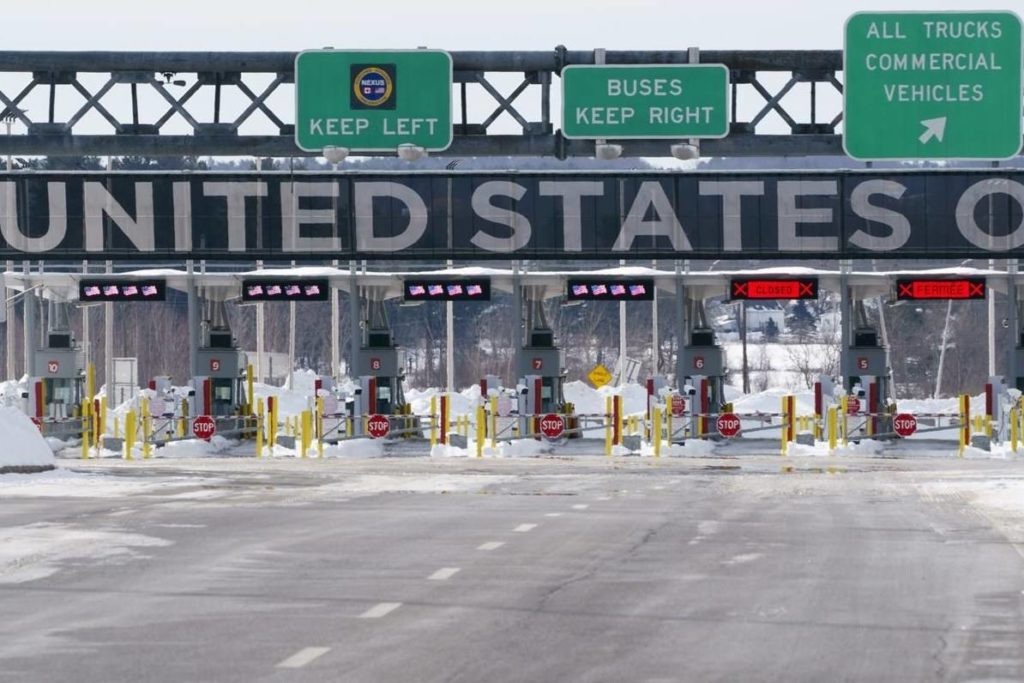 U.S. border restrictions to remain in place until at least July 21 - Maple Ridge News