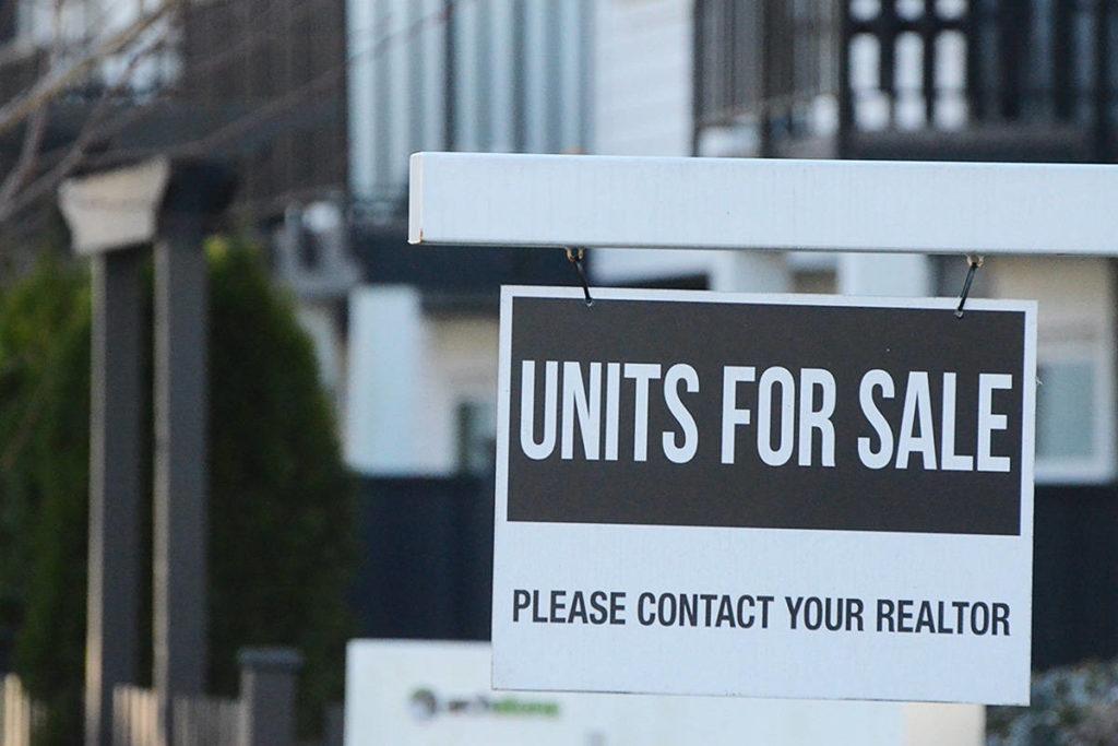 Housing market balancing out : Realtor – Maple Ridge News