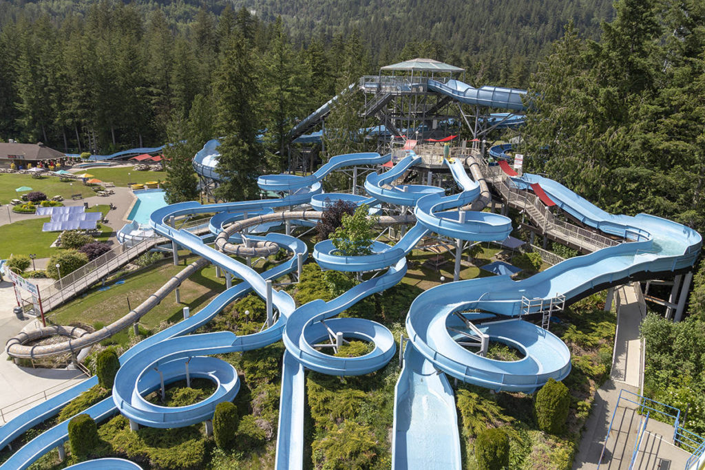 B.C. COVID-19 fund supports 83 tourist attractions, bus companies - Maple Ridge News