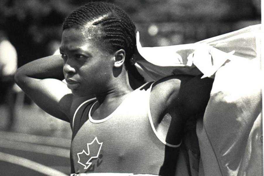 Canadian Olympic sprinter and record-holder Angela Bailey dies - Maple Ridge News