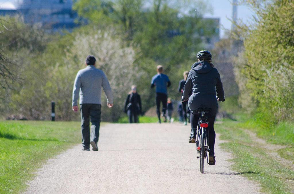 Pitt Meadows gets $26,000 towards active transportation planning - Maple Ridge News