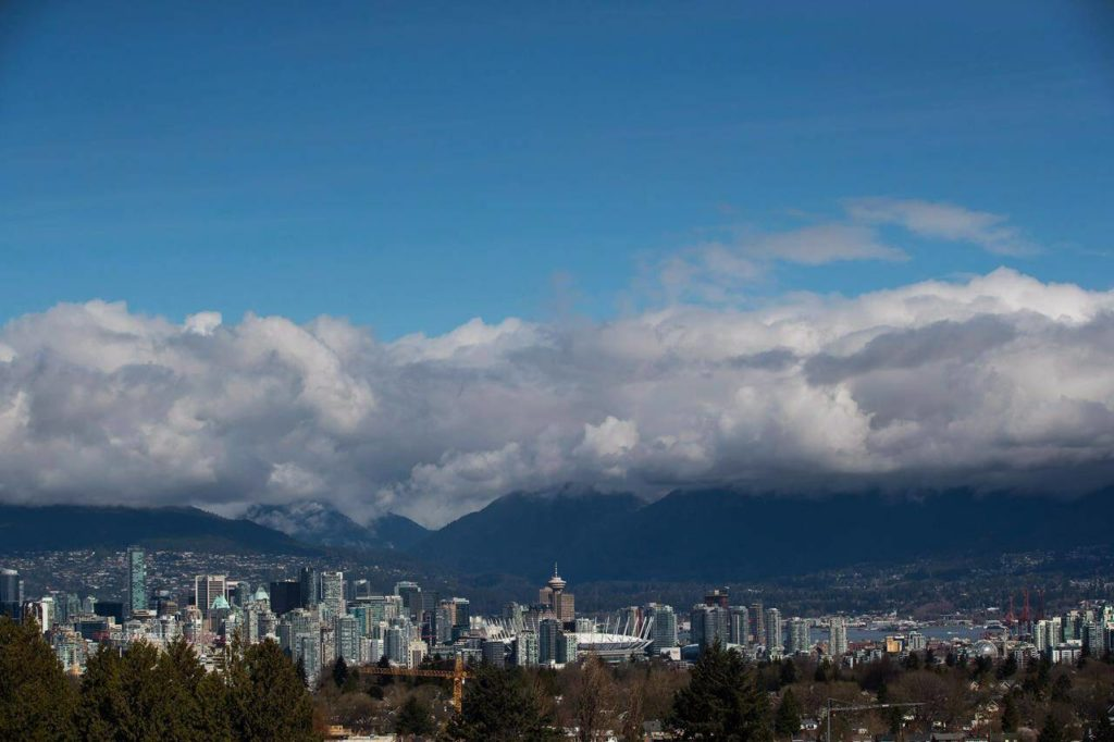 Canadian office vacancy rate hits highest level since 1994 - Maple Ridge News
