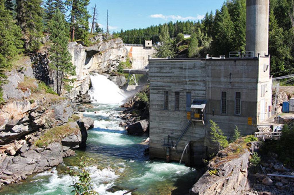 Splatsin: BC Hydro decision to remove Shuswap River dam disregards title and rights - Maple Ridge News