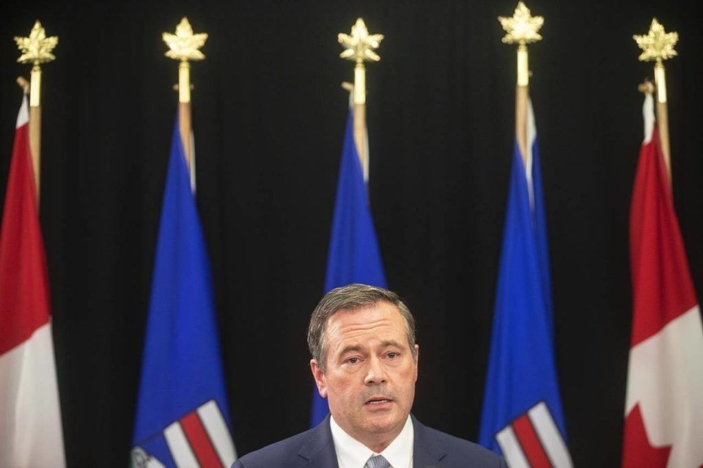 Alberta set to vote on rejecting equalization, premier says it's about leverage - Maple Ridge News