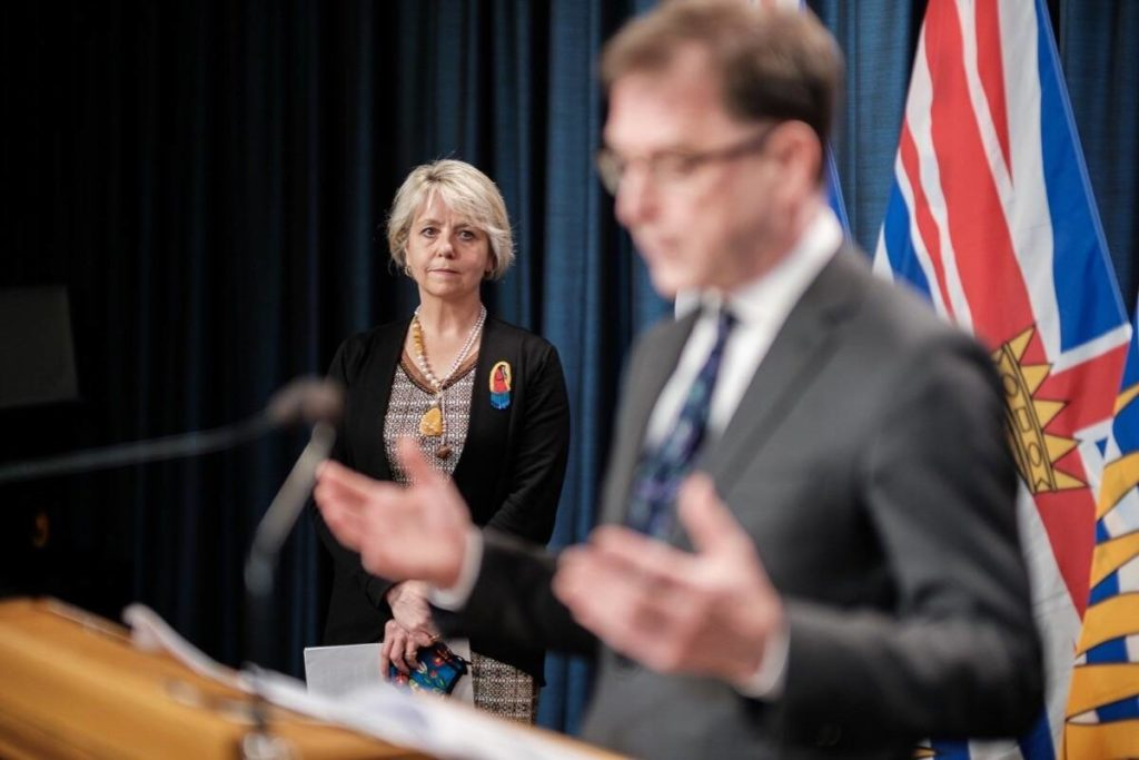 Health experts launch B.C. COVID briefings out of 'growing concern' with government response - Maple Ridge News