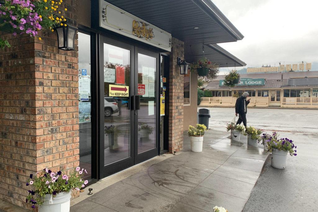 Hope restaurant licence taken 'illegally' business owner tells court - Maple Ridge News